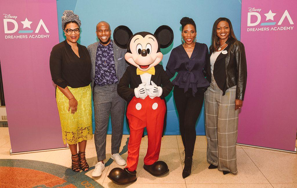 Disney Dreamers Academy 2019