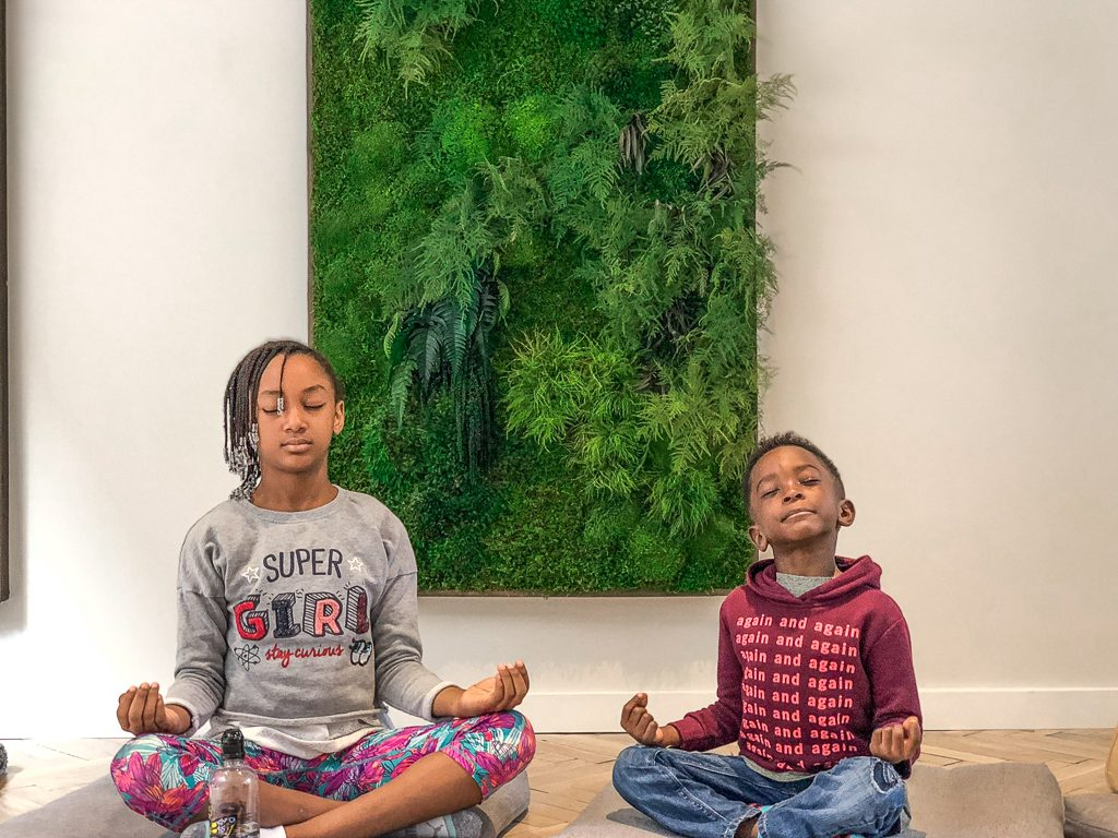 Family Self-Care: Mindfulness Activities for Kids