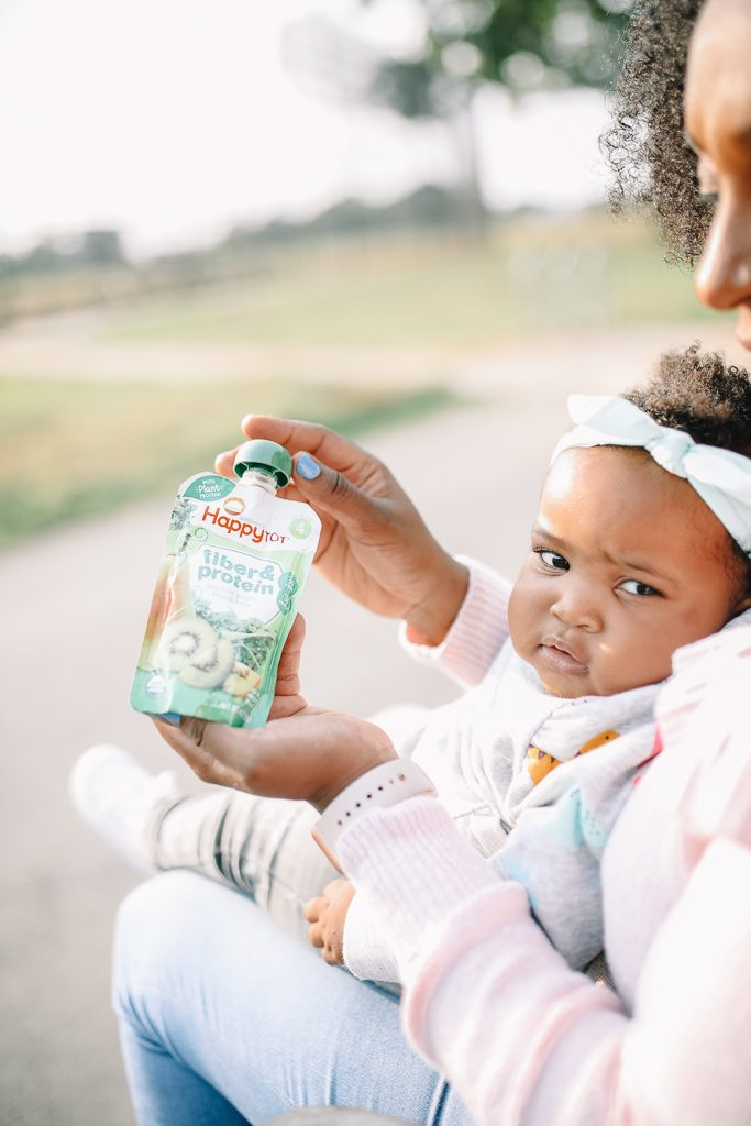 4 Ways to Support Your Baby to Take Their First Step
