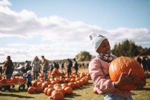 Things to do with NYC Kids this Fall