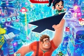 Ralph Breaks the Internet: Wreck-It Ralph 2 | NYC Screening Passes