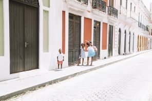 Carnival Cruise Port: Things to do in Old San Juan, Puerto Rico