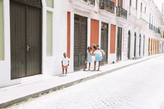 things to do Old San Juan, Puerto Rico