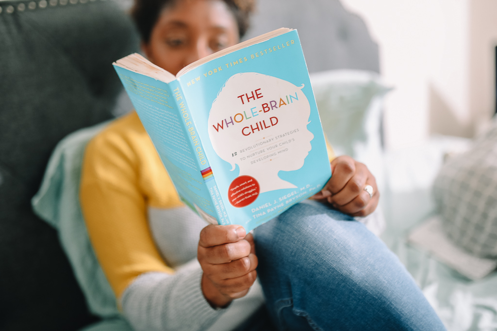 Must-Have Parenting Books to Get