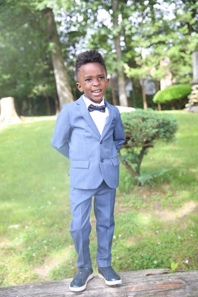 7 Ways I Build Up My Son's Confidence