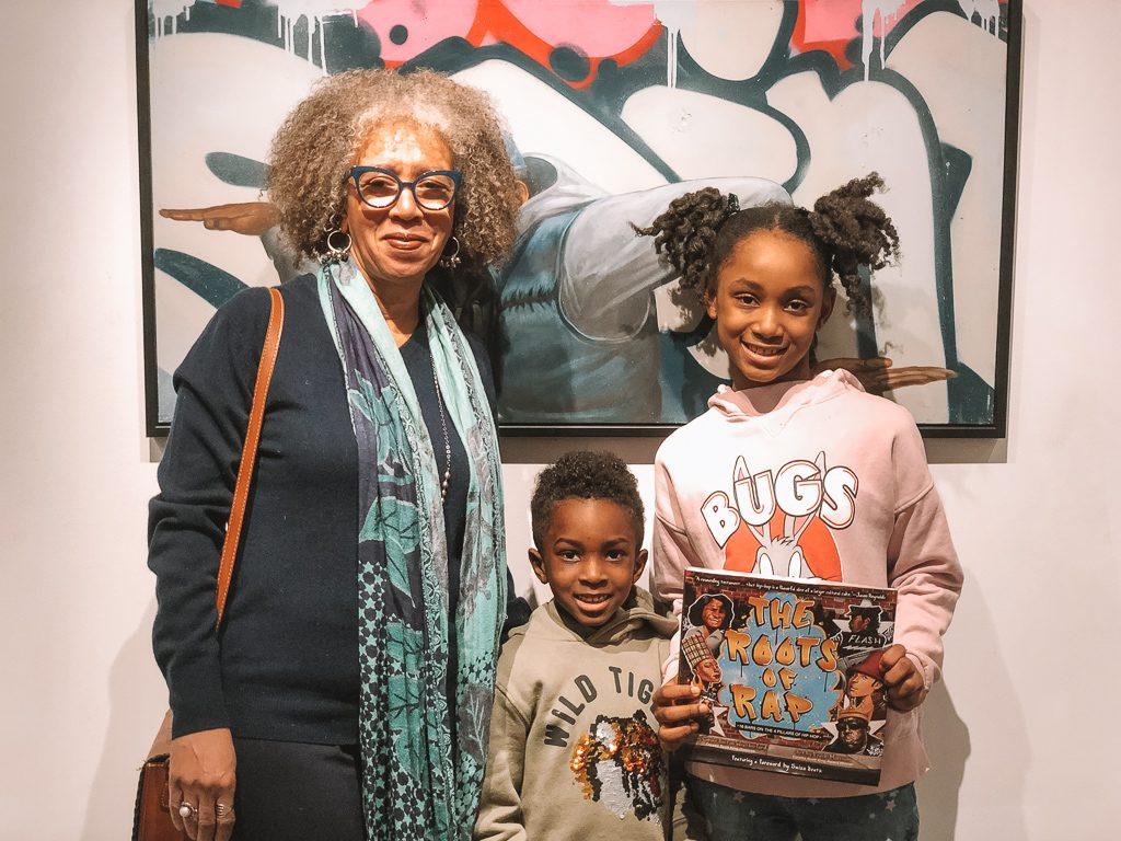 50 Children's Books that teach Black History