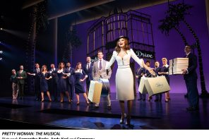 Pretty Woman: The Musical Review + Discount Code