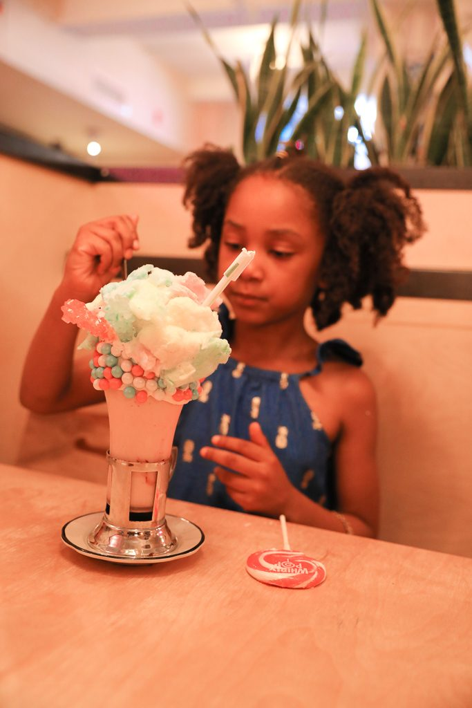 Family-Friendly Restaurants in NYC