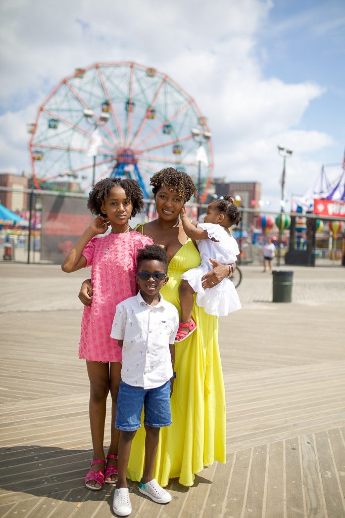 Fun things to do in Coney Island with Kids