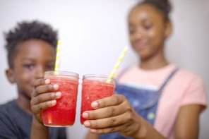 Healthy Summer Snacks Ideas for kids
