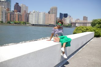 Exploring Roosevelt Island