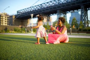 Things to do When You Feel Like You Lost Yourself in Motherhood