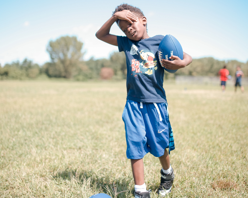 Choosing and Scheduling Kids Activities and Sports