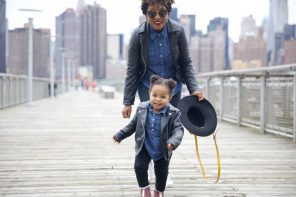 mommy and me fall outfit