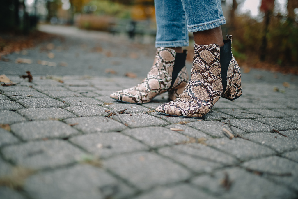 Chic Comfy Boots for moms