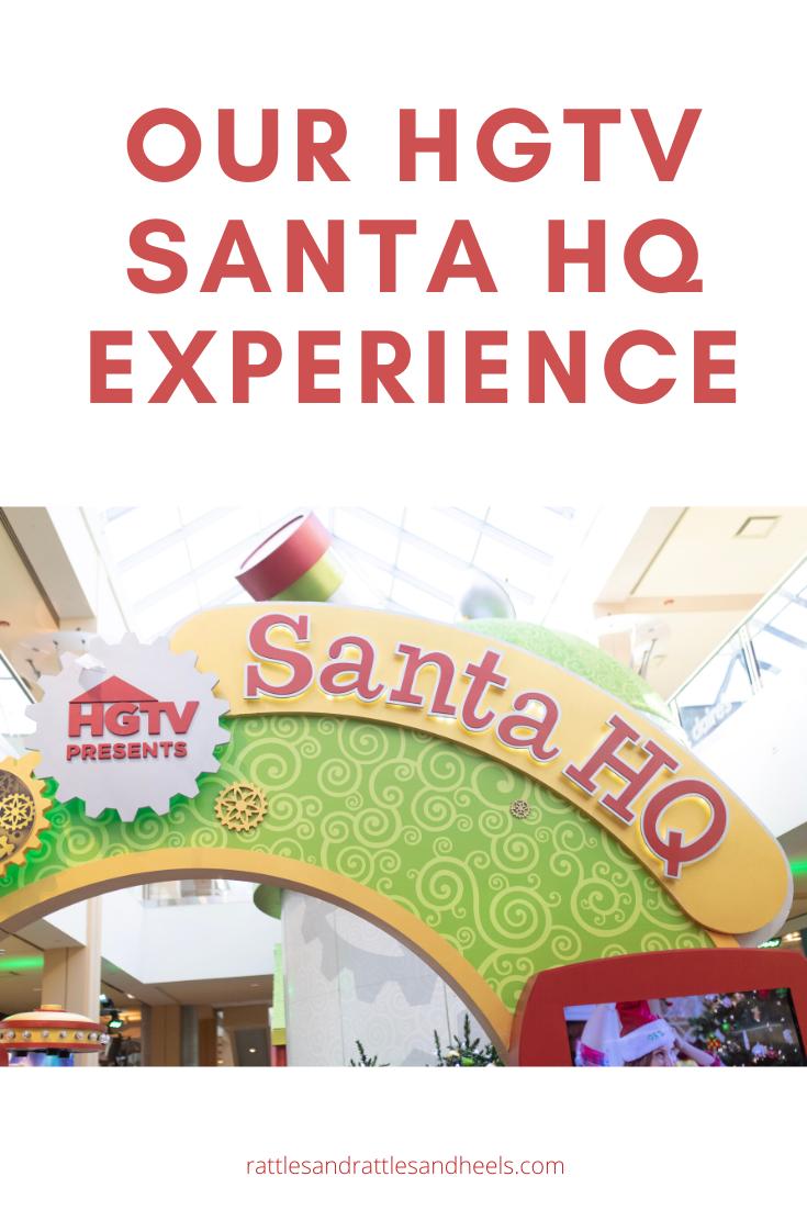 Santa HQ Review