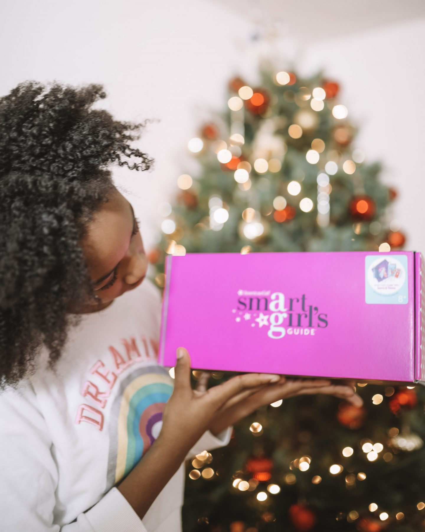 Empowering Gifts for Tween Girls