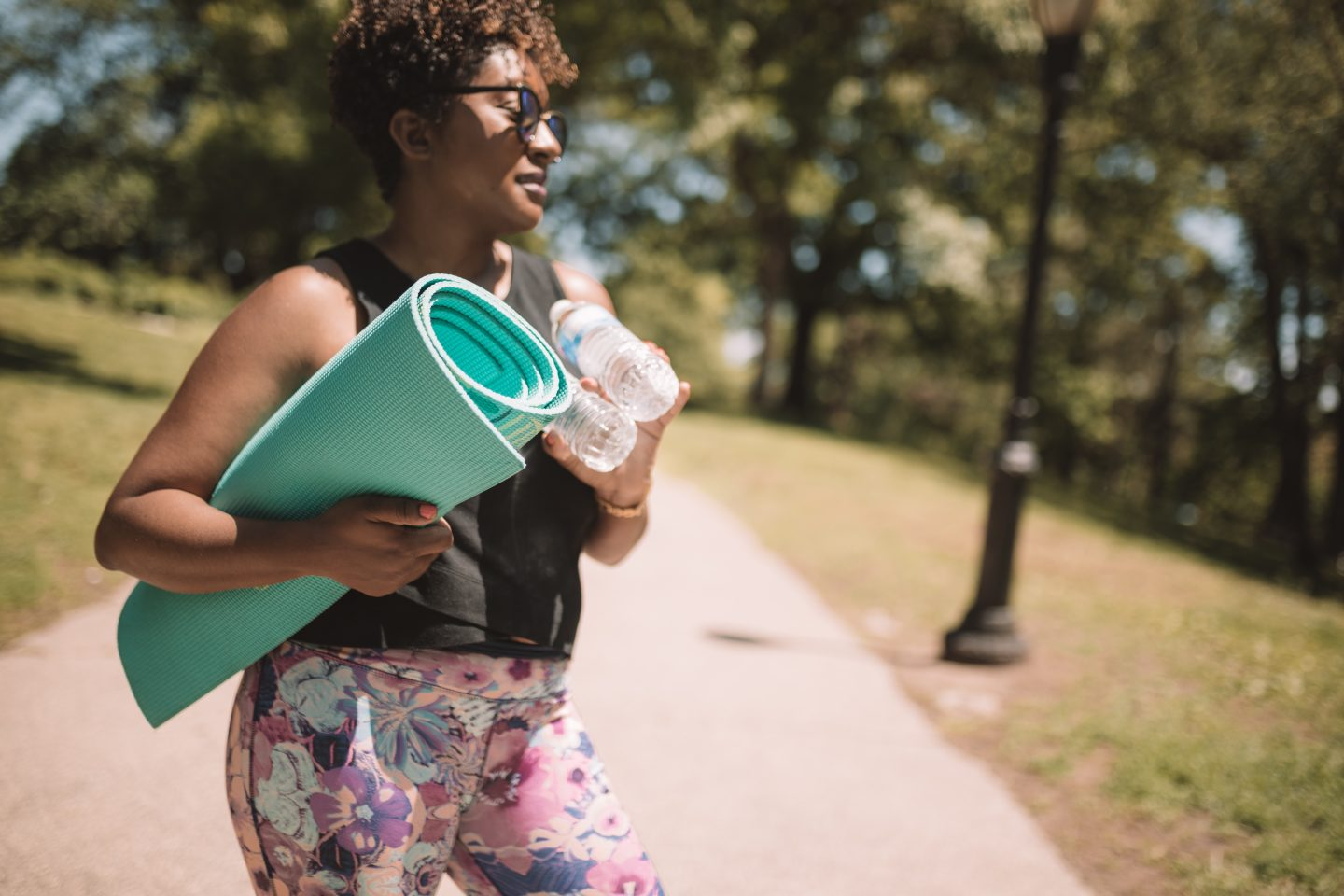 How to Practice Self-Preservation as a Black Woman in America