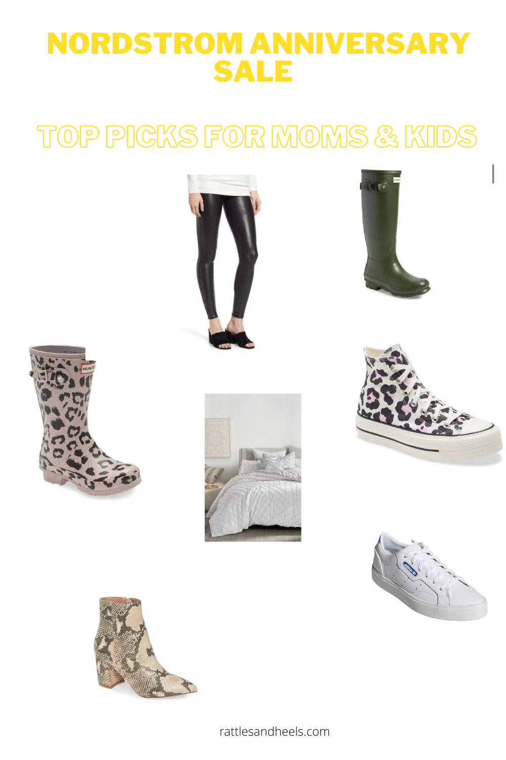 Nordstrom Anniversary Sale Top 9 Deals for Moms and Kids