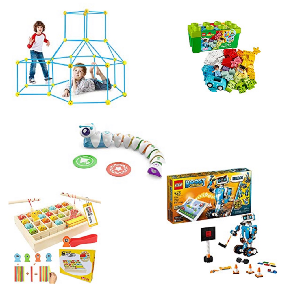 Best Stem Toys of 2020 for Kids of All Ages