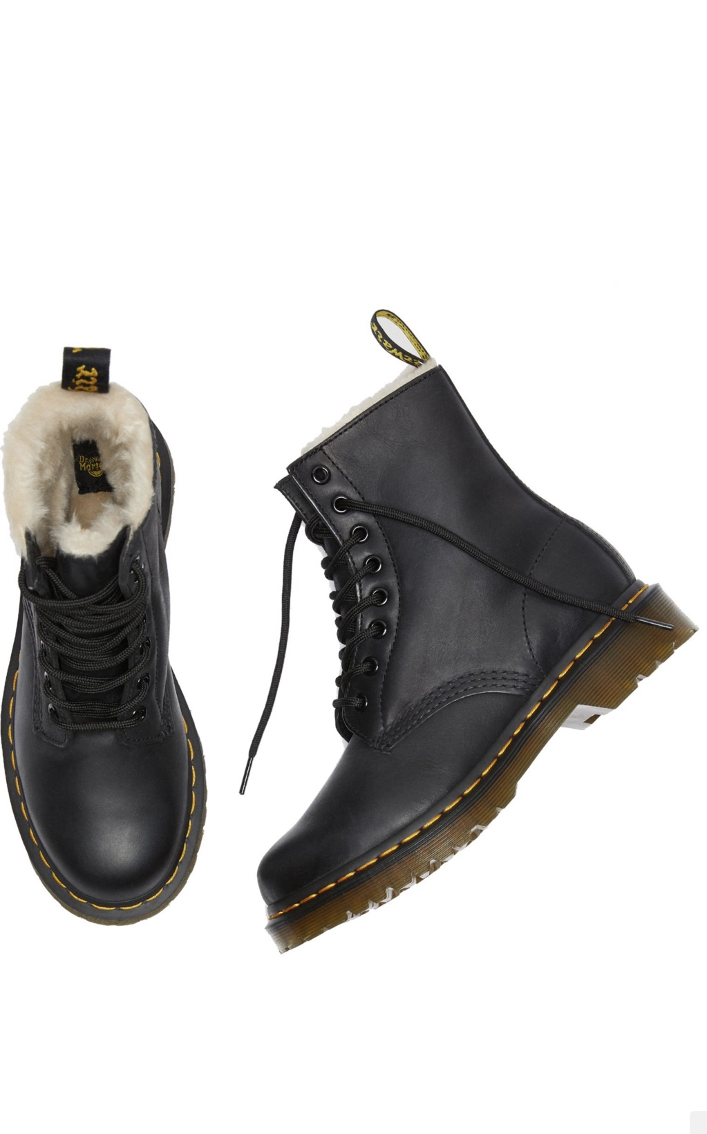 Women Winter Essentials